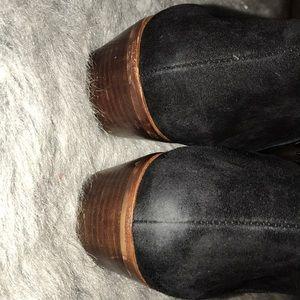 Sam Edelman Shoes - SAM EDELMAN BLACK BOOTIES SZ: 11